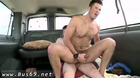 Straight Australian Male Gay Porn Star Ass Pounding On The Baitbus Eporner