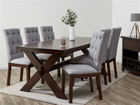 fantastic furniture dining table chairs fantastic dining sets with upholstered chairs factory