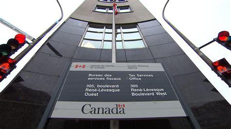 bureau de revenu canada les services en ligne de revenu canada de nouveau