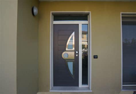 porta ingresso vetro bergamaschi serramenti porta blindata vetro porta