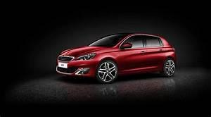 Modele Peugeot : d nen adam tamamen yenilenmi 2014 model peugeot 308 tan t ld ~ Gottalentnigeria.com Avis de Voitures