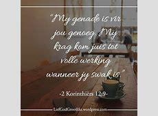 WEEK 7 DAG 1 22 FEB 2016– HOE ANTWOORD GOD GEBED