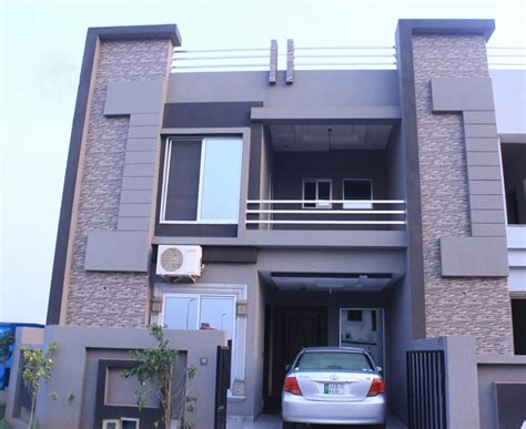 Home Design 8 Marla : 5 Marla Ready House For Sale In Lahore On Installments 2018