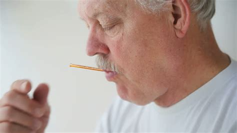 Closeup Woman Lips Licking Sweet Lollipop Outdoor Slow Motion Hd 1920x1080 Stock Footage