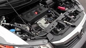 2012 Honda Civic Lx 5
