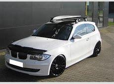 BMW 1 Series E87 0508 Car Bra AutoBra UK Auto Bras
