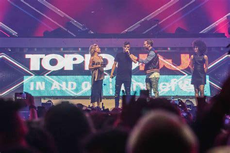 best dj magazines dj mag top 100 djs 2017 results announced
