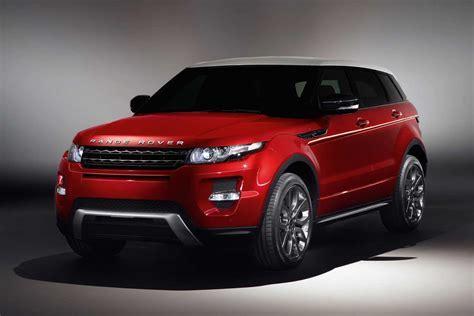 Land Rover Car : Land Rover Luxury Car
