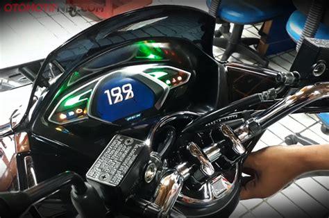 Pcx 2018 Bermasalah by Honda Pcx Kembali Bermasalah Speedometer Nge Blank Jam