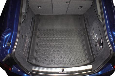 coffre audi a5 sportback bac tapis de coffre audi a5 sportback f5 2016 pr 233 sent 5 portes bac tapis de coffre