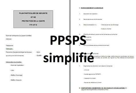 modèle plan de prévention modele plan de pr 195 169 vention simplifi 195 169
