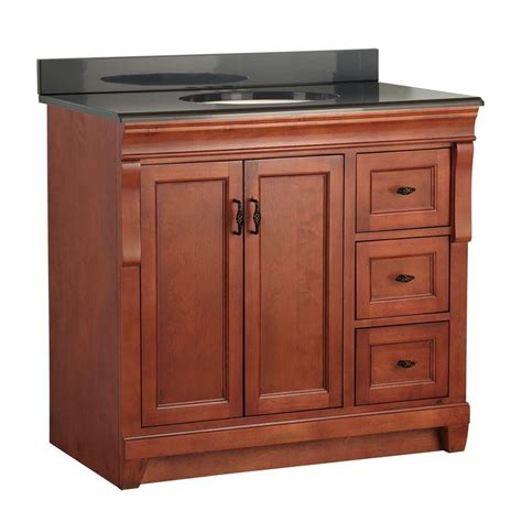 foremost vanity reviews foremost naples 37 in w x 22 in d vanity in warm