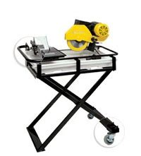 brutus tile saw 2hp qep 60010 tile saw great deals