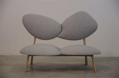 canapé deux places design canapé deux places design idées de décoration intérieure