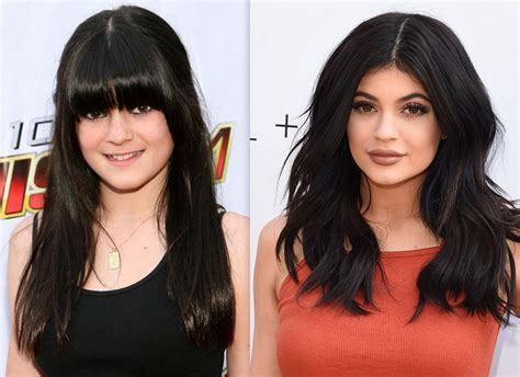 7 Celebrity Beauty Transformations That Will Simply Blow