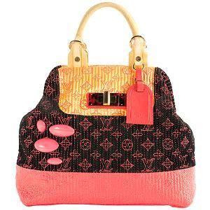 louis vuitton limited edition firebird satchel handbag satchel handbags louis vuitton limited