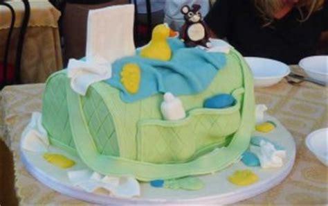 cake boss top cakes  series  diaper bag cake