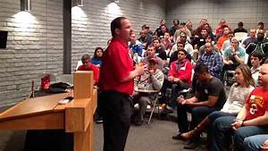 Arizona Christian University Football Recruiting Day 2014 ...