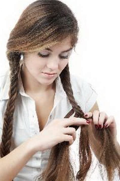 professional braided hairstyles