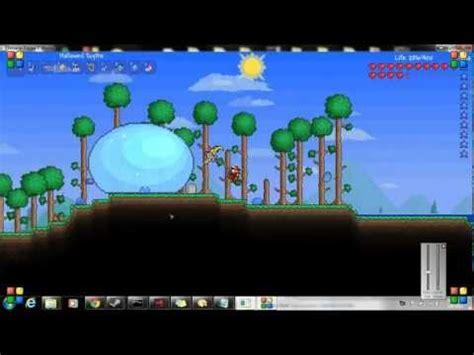 terraria custom bosses youtube