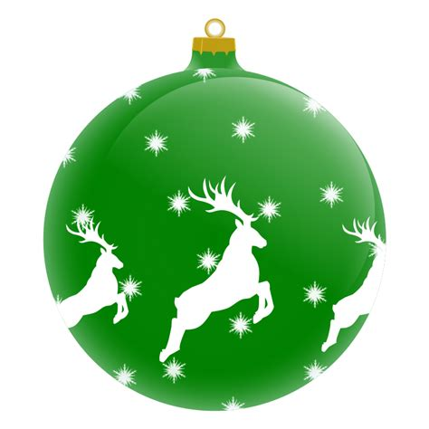 christmas ornament clipart clipart best