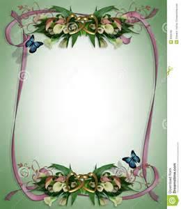 tropical wedding invitations lis d 39 invitation de calla de cadre wedding photographie
