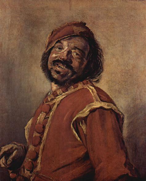 Mulatto  Frans Hals  Wikiartorg  Encyclopedia Of