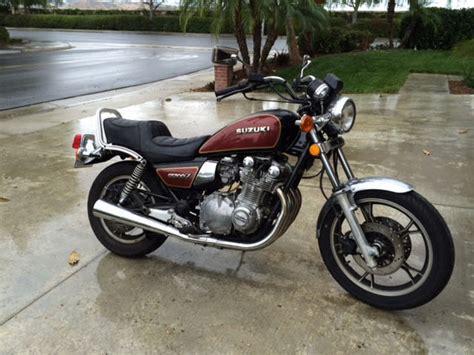 1982 suzuki gs1100l