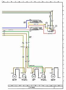 Wiring Diagram 73 Ford Bronco  Wiring  Free Engine Image