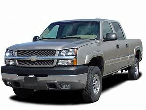 2005 Chevrolet Silverado Reviews