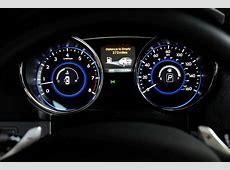 2014 Hyundai Sonata Unveiled, Priced from $21,350