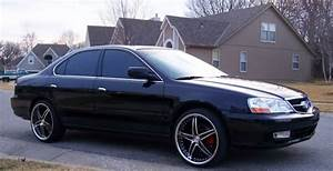 sirmustskeet 2002 Acura TL Specs, Photos, Modification
