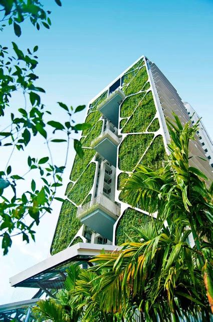 Largest Vertical Garden by Architect Dose Architecture Sketchup Tutorials Models