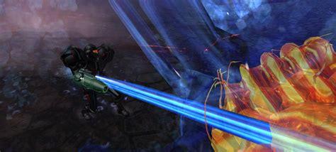 Image Prime Steals Phazon Suit Wikitroid Fandom