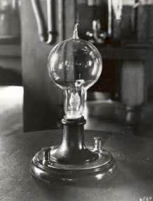 let there be light bulbs how incandescents became the