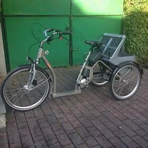 Gebrauchte E Bikes Mit Mittelmotor : pfau tec grazia e bike dreirad mit mittelmotor archiv ~ Kayakingforconservation.com Haus und Dekorationen