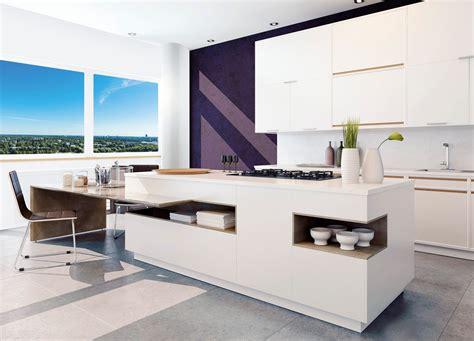 Küche Modern Mit Kochinsel by Moderne K 252 Chen Mit Kochinsel Ideen Top