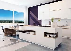 Moderne kuchen mit kochinsel for Moderne küchen mit kochinsel