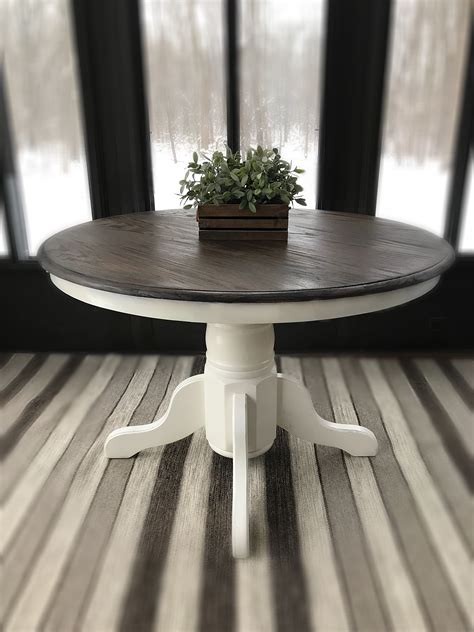 vintage wooden accent table rustic entryway table
