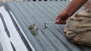 Plaque Ondulée Pour Toiture : plaque de toit pour abri de jardin toiture plaque acier ~ Premium-room.com Idées de Décoration