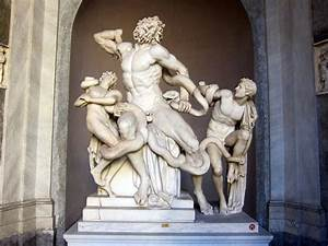The gallery for --> Laocoon Detail