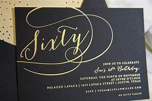 Birthday Invites: 60th Birthday Party Invitations Adult