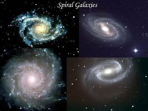 PPT - Spiral Galaxies PowerPoint Presentation - ID:1800126