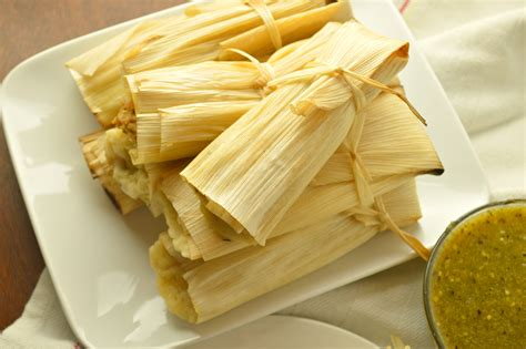 how to make food how to make tamales genius kitchen