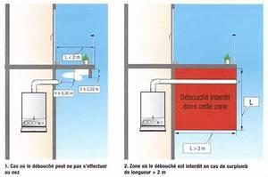 Chaudiere Gaz Ventouse Prix : chaudiere ventouse energies naturels ~ Edinachiropracticcenter.com Idées de Décoration