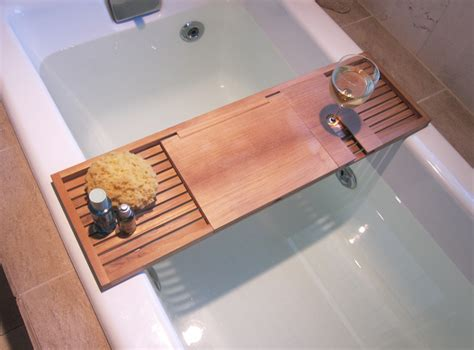 teak wood bathtub caddy bathroom wall mounted varnished teak shower caddy as well