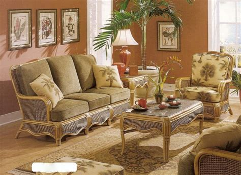 Cozy Indoor Sunroom Furniture Sets — Room Decors And Design