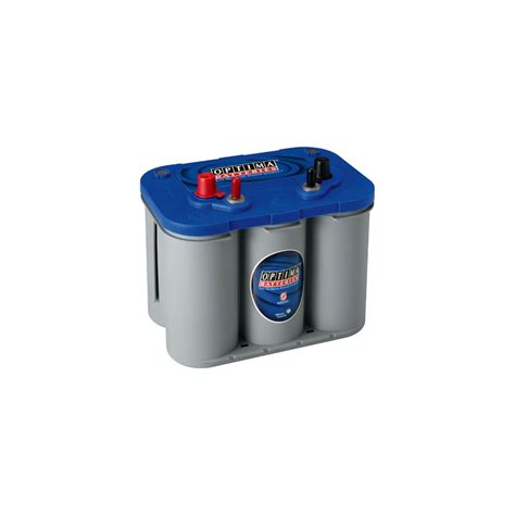 Optima Boat Battery by Optima 34 D34m 12v 870 Marine Ca 750cca Marine Battery
