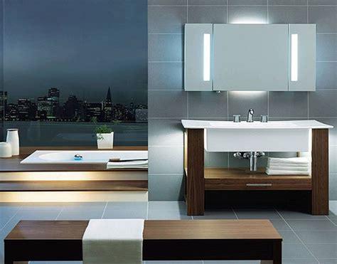 muebles  banos pequenos modernos