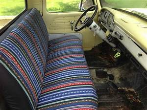 1964 Ford F100 Short Bed   A  C For Sale